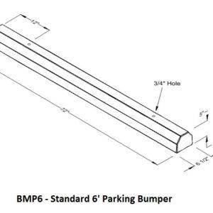 BMP6Parking Bumper