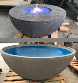 Custom Design Bowls